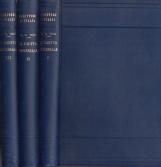 Il diritto universale. Parte prima: Sinopsi e De Uno - Parte seconda: De constantia Iurisprudentis - Parte Terza: Notae Dissertationes