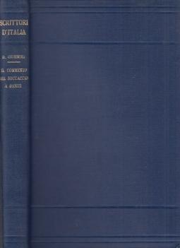 Il commento del Boccaccio a Dante. Limiti della sua autenticit? e questioni critiche che n'emergono