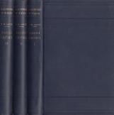 Saggi Critici. Volume primo, volume secondo, volume terzo