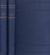 Le maccheronee Volume Primo, Volume Secondo.