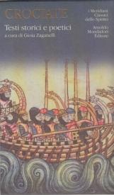 Crociate Testi storici e poetici