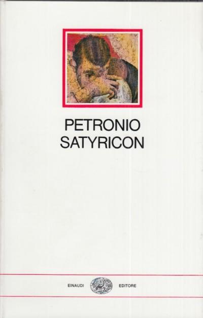 Satyricon - Petronio