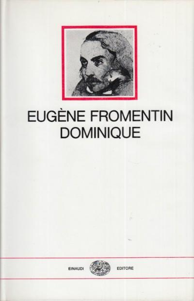 Dominique - Fromentin Eugene