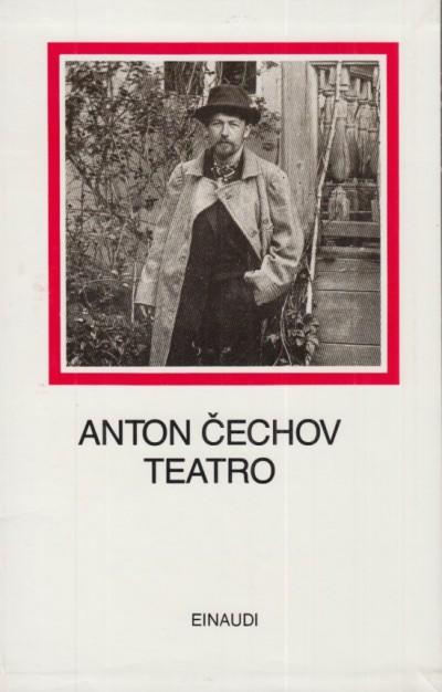 Teatro - Cechov Anton