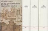 Storia della decadenza e caduta dell'impero romano