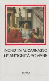 Le antichit? romane
