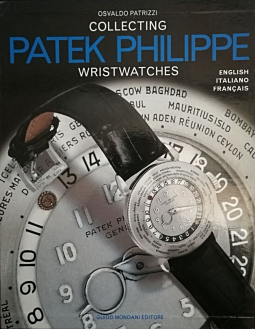 Collecting Patek Philippe wristwatches Cofanetto Volume Primo Volume Secondo