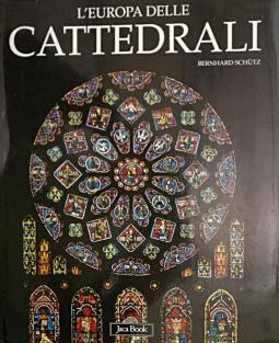 L'europa delle cattedrali