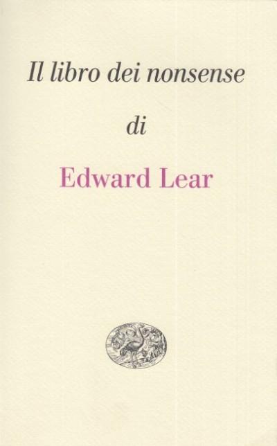Il libro dei nonsense - Lear Edward