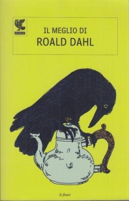 Il meglio di Roald Dahl