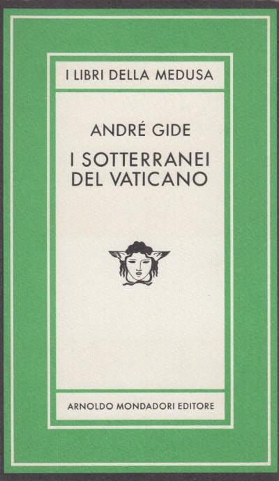 I sotterranei del vaticano - Gide Andr