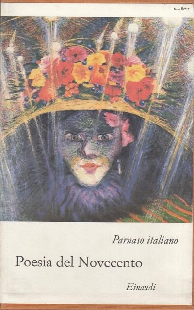 Poesia del novecento - Sanguinetti Edoardo (a Cura Di)