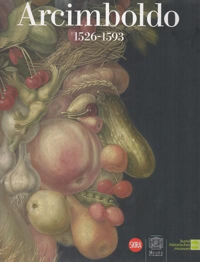Arcimboldo 1526-1593 - Ferino-pagden Sylvia (a Cura Di)