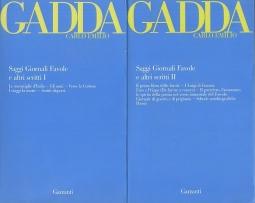 Saggi Giornali Favole e altri scritti Volume Primo Volume Secondo