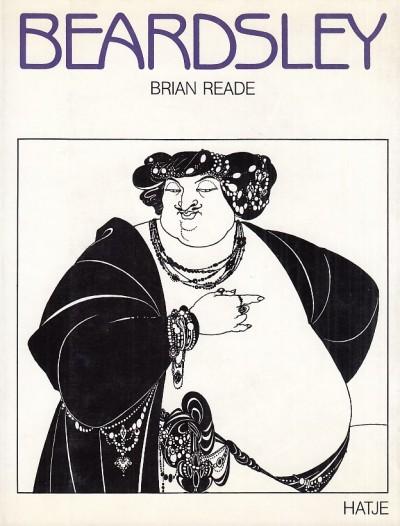Beardsley - Reade Brian