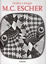 M.C. Escher Grafica e disegni