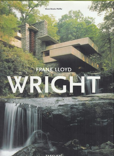 Frank lloyd wright - Bruce Brooks Pfeiffer