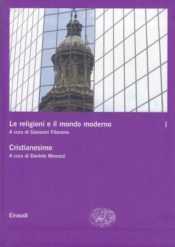 Le religioni e il mondo moderno. Cristianesimo