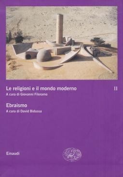 Le religioni e il mondo moderno. Ebraismo