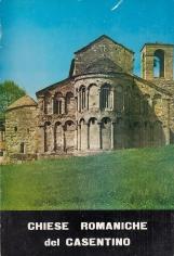 Chiese romaniche del Casentino