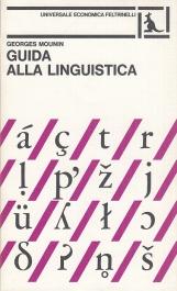Guida alla lingustica