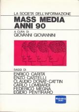 Mass media anni 90