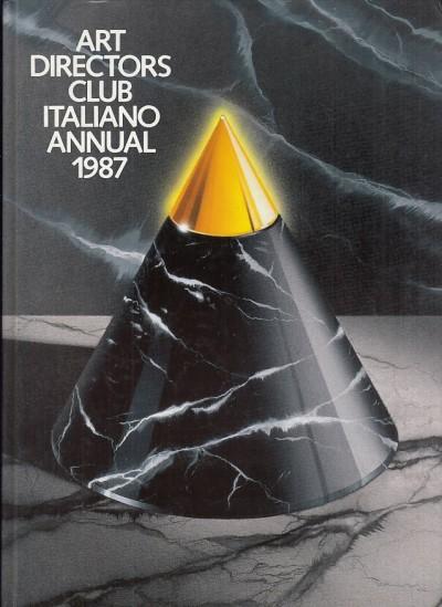 Art directors club italiano annual 1987