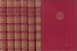 Genti e paesi. Meraviglie e curiosit? della terra. Primo Volume, Secondo Volume, Terzo Volume, Quarto Volume, Quinto Volume, Sesto Volume.