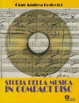 Storia della musica in compact disc