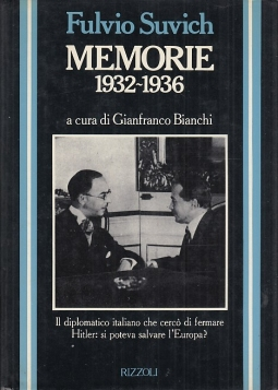Memorie 1932-1936
