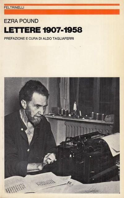 Lettere 1907-1958 - Ezra Pound