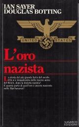 L'oro nazista
