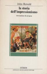 Storia dell'impressionismo