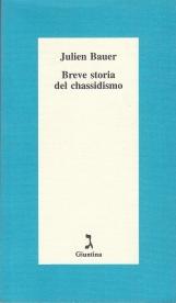 Breve storia del Chassidismo
