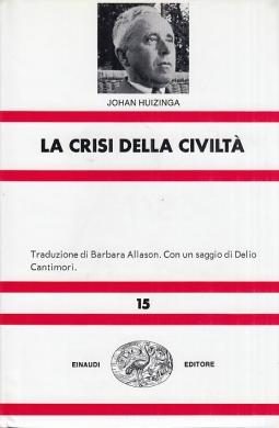 La crisi della civilt