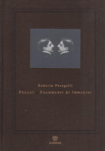 Proust frammenti di immagini - Peregalli Roberto