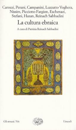 La cultura ebraica