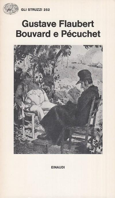 Bouvard e p?cuchet - Flaubert Gustave