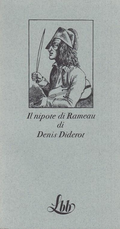 Il nipote di rameau - Diderot Denis