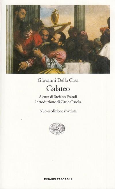 Galateo - Giovanni Della Casa