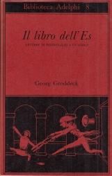 Il libro dell'Es. Lettere di psicoanalisi a un'amica