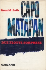Capo Matapan Due flotte sorprese