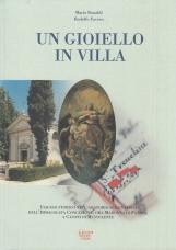 Un gioiello in villa. Viaggio storico nell'oratorio dell'Immacolata Concezione, ora Madonna di Fatima, a Casoni di Mussolente