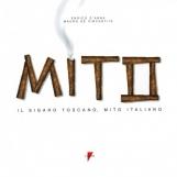Mito. Il sigaro toscano Mito italiano