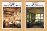 Storia dell'arredamento Dal Quattrocento al settecento - Dall'ottocento al novecento