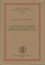 La nascita di una diocesi nella Toscana di Leone X: Sansepolcro da Borgo a Citt