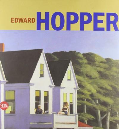 Edward hopper - Carte E. Foster (a Cura Di)
