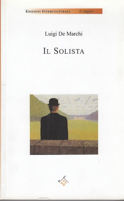 Il solista - De Marchi Luigi