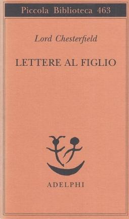 Lettere al figlio 1750-1752