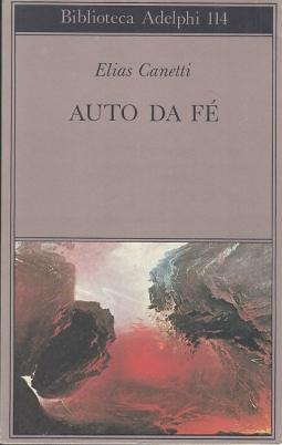 Auto da f